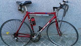 Bicicleta Clasica de Carreras