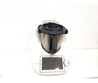 Robot De Cocina Thermomix Tm6