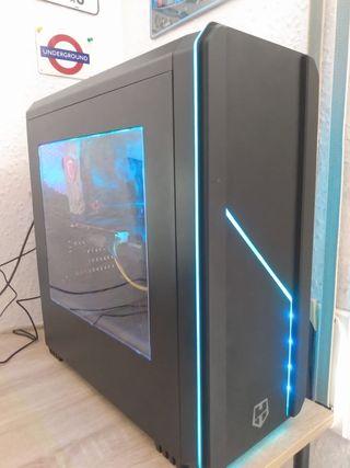 PC GAMING 32GB RAM