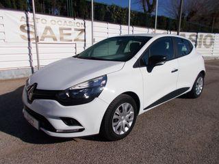 Renault Clio DCi 5 Puertas