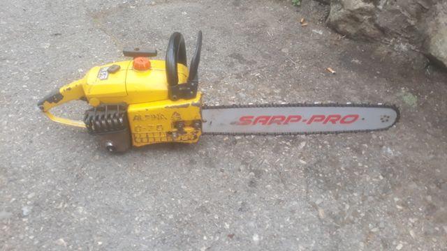 motosierra alpina 0-70