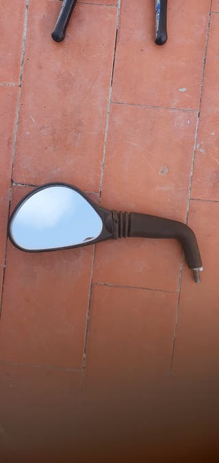 espejo de aerox