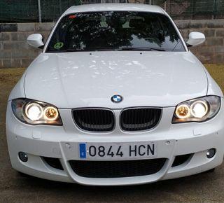 BMW Serie 1 116d 3 puertas 2011