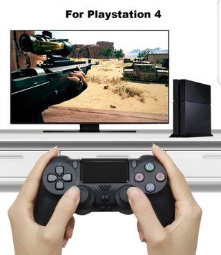 Dualshock Mando PS4 / PS3/ Pc A ESTRENAR