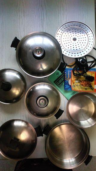 Bateria de Cocina Rena - Ware