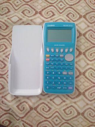 Calculatrice (Casio)