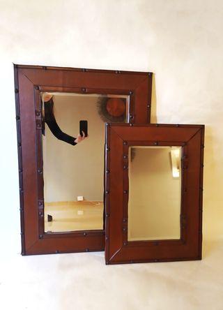 Espejo. Conjunto de espejos