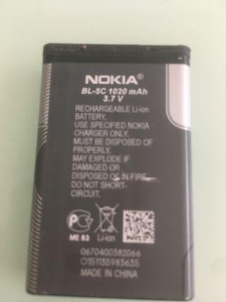 Bateria para nokia