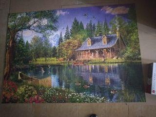 puzzle 4000 piezas trefl