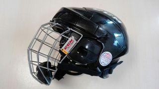 Casco Hockey CCM Combo FL40 XS