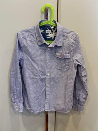 Camisa niño Pepe Jeans, como nueva