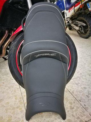 Asiento Yamaha FZ6 Bagster
