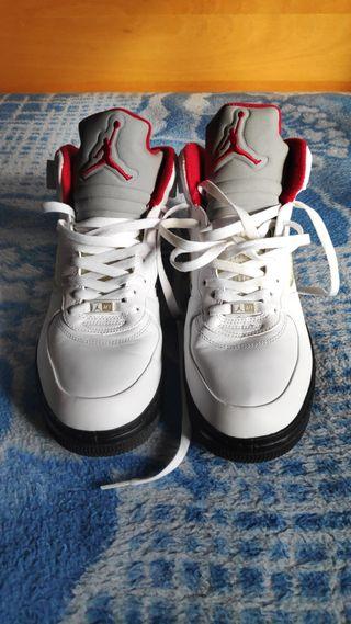 Nike Air Jordan Fusion 5 (AJF 5), EU45 - US11.