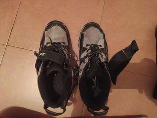 Zapatillas MTB XLC