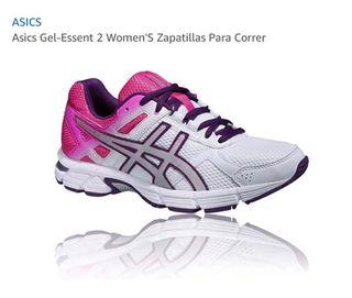 Zapatillas sin estrenar Asics 37,5