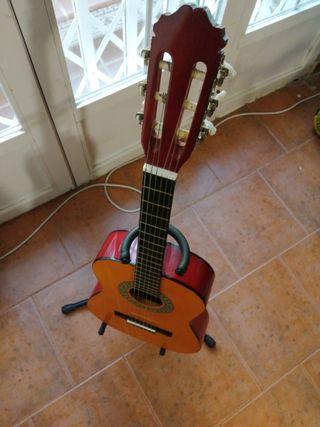 guitarra juvenil