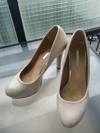 Zapatos tacón MariaMare