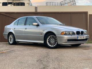 BMW 530i Aut. 2001 231cv
