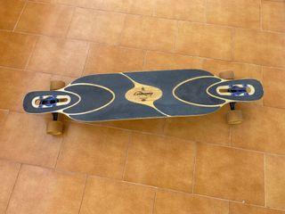 Longboard loaded dervish sama Flex 2