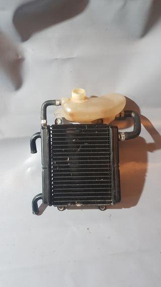radiador Yamaha Aerox 50cc