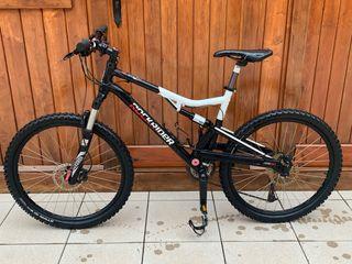 """Bicicleta Montaña 6.5 26"""""""