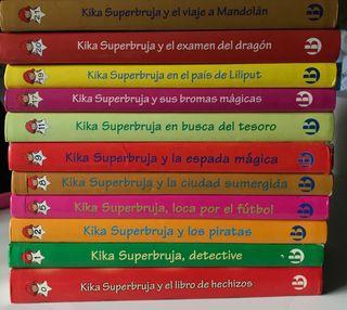 Kika Superbruja