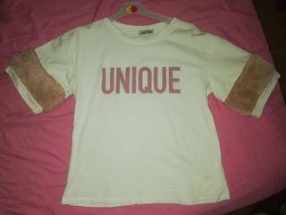 Camiseta Unique