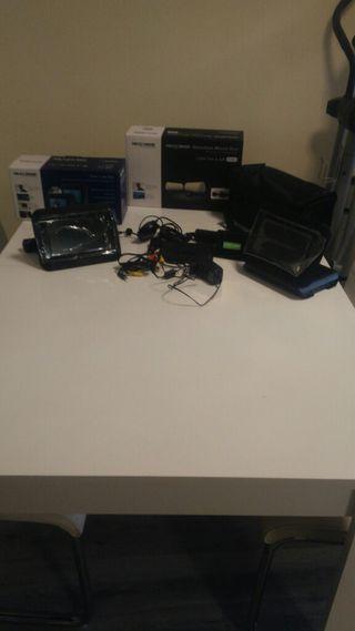 kit accesorio de tv y audio