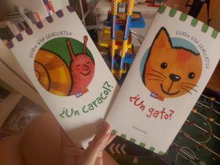 libros de descubrimiento. los 4 libros 10 euros