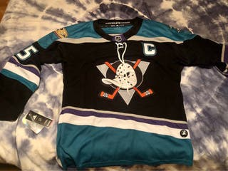 Camiseta NHL Ducks Anaheim