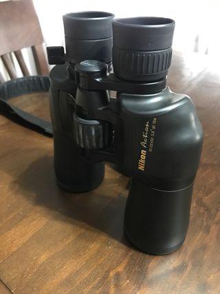 Nikon Action 10-22x50