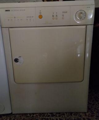 secadora zannusi