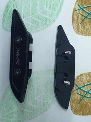 tapas espejos tmax 530