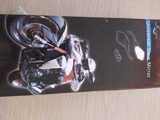 espejo de moto universal