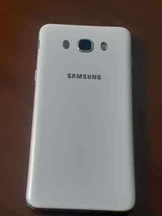 samsung galaxy j7 blanco.funciona perfectamente.