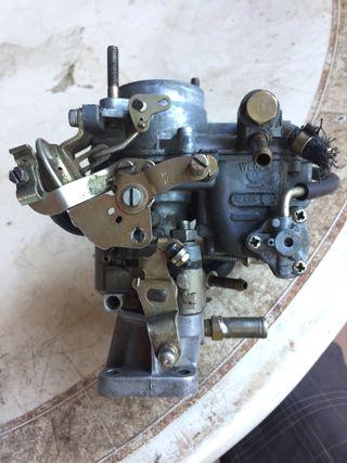 Carburador Weber 32 icev