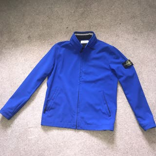 Stone Island Soft Shell Jacket Mens