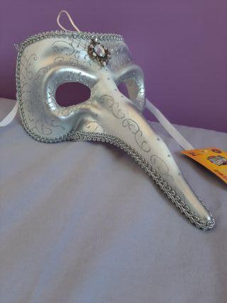 Mascara carnaval NUEVA