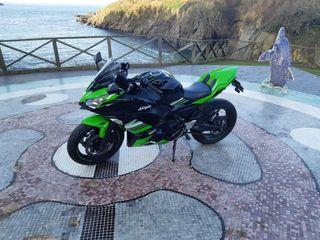 Ninja 650 Performance KRT