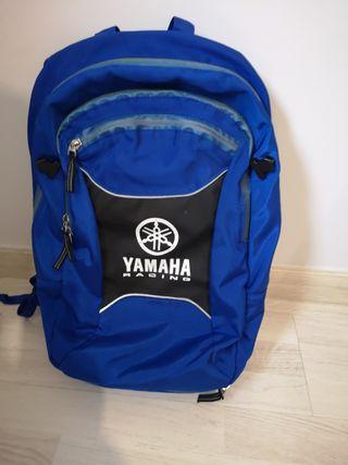 mochila Yamaha oficial