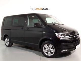 Volkswagen Multivan 2.0TDI Premium 150cv DSG