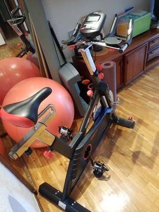 Bicicleta spinning Fytter RedMIUM