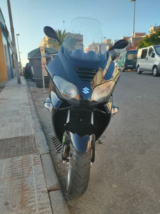 scooter 125cc TBQ CITY MAX