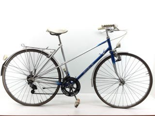 Bicicleta Paseo Orbea Antigua