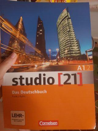 STUDIO 21 A1.2