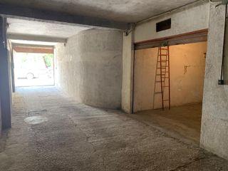 Garaje cerrado en venta Plaza España Ref.:467