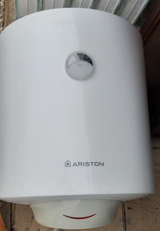 termo eléctrico ariston