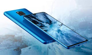 Huawei Mate 20 triple camara