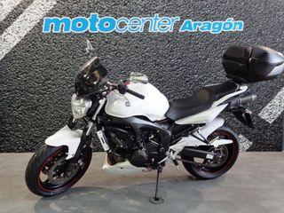 Yamaha FZ6 N S2 - 64€/mes