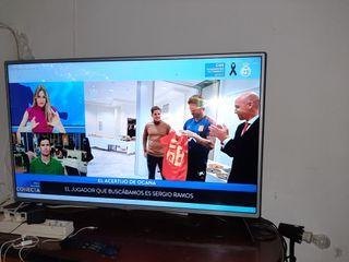 smart tv lg42